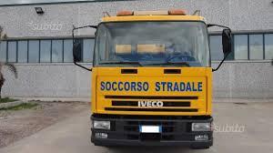 Soccorso Stradale Roma h24