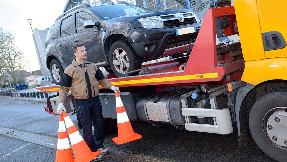 Carroattrezzi Cervara Di Roma: ✅ Centro di soccorso stradale a Roma e provincia con servizio H24