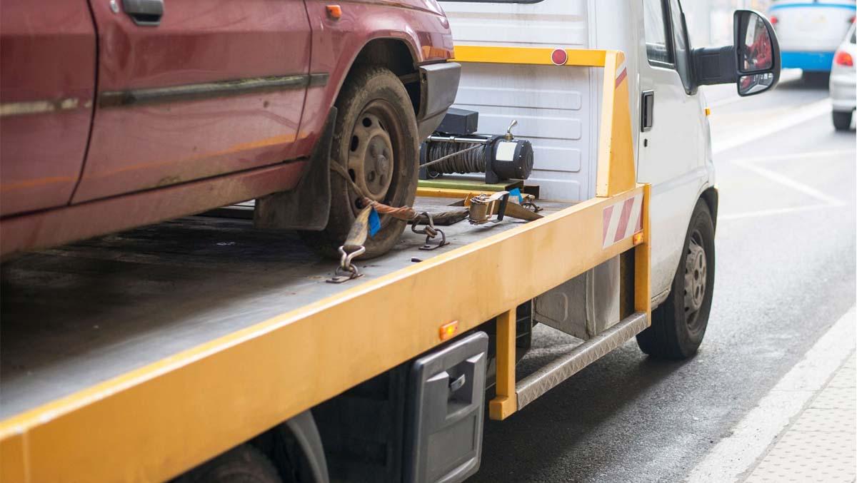 Costo Carroattrezzi Via Monte Cervialto: ✅ Centro di soccorso stradale a Roma e provincia con servizio H24